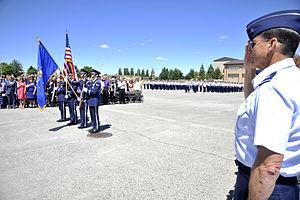 John S. Tuohy - Image: Brigadier General John S. Tuohy Fairchild Air Force Base