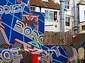 Brighton, Kensington Street - panoramio (4).jpg