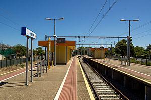 Brighton railway station, Adelaide - Image: Brighton Railway Station Adelaide