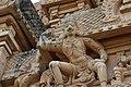 Brihadishwara Temple, Dedicated to Shiva, built by Rajaraja I, completed in 1010, Thanjavur (5) (37448484336).jpg