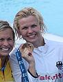 Britta Steffen medal.jpg