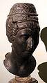 Bronzi romani, ritratto di faustina minore, 140-150 dc ca. 02.JPG