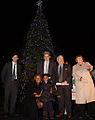 Brooklyn officials at Christmas tree.jpg