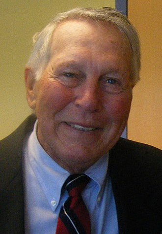 Brooks Robinson - Robinson in 2010