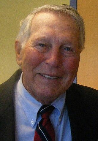 Brooks Robinson - Robinson in 2010