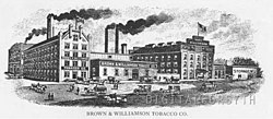 Brown williamson factory 1918.jpg