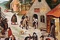 Bruegel il giovane, opere di misericordia, 1600-50 ca. 06.jpg