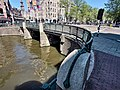 Brug 22, Warmoesbrug, in de Raadhuisstraat over de Herengracht foto 7.jpg