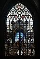 Bruxelles Co-Cathédrale St. Michel & Ste. Gudule Innen Buntglasfenster 06.jpg