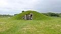 Bryn Celli Ddu Burial Chamber (3000 BC), Nr. Llanddaniel Fab, Holy Island (507302) (32346686793).jpg