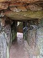 Bryn Celli Ddu Burial Chamber (3000 BC), Nr. Llanddaniel Fab, Holy Island (507307) (33009002112).jpg