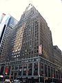 Bubba Gump Building, Times Square.JPG