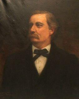 John P. Buchanan American politician