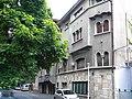 Bucuresti, Romania. Casa pe Str. Popa Soare nr. 52, sect. 3. B-II-m-B-19456 (imagine de pe colt).JPG
