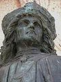 Budapest Matthias Fountain detail.jpg