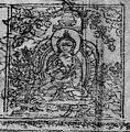 Buddha Shakyamuni teaching Kalacakra.jpg