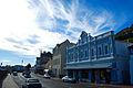 Buildings in St Georges Street, Simonstown.jpg