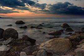 Bulgaria black sea coast.jpg