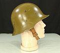 Bulgarian M36 Helmet side.jpg
