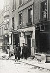 Bull & George Hotel, Ramsgate, Kent, England - German Zeppelin raid damage 1915.jpg