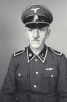 Bundesarchiv Bild 192-035, KZ Mauthausen, SS-Scharführer
