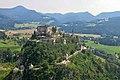 Burg Hochosterwitz, Nord-Ansicht.JPG