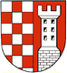 Coat of arms of Burgsponheim