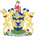 Burnaby BC coat of arms.svg