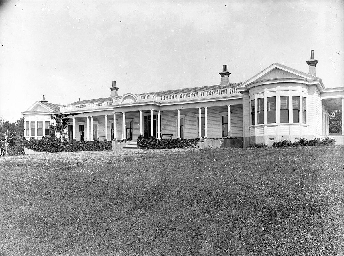 Liste der Baudenkmale in Whanganui – Wikipedia