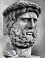 Bust of Jupiter from Frederick II's triumphal arch in Capua.jpg