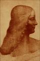 Busto d'Isabella d'Este - Leonardo da Vinci.png