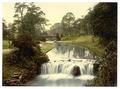 Buxton, the gardens, Derbyshire, England-LCCN2002696663.tif