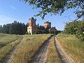 Byshkin - Church road.jpg
