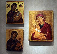 Byzantine and Christian Museum, Athens, Greece (8384471136).jpg