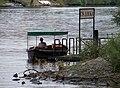 Císařská louka, přístaviště přívozu P5, Dofrchvoj.jpg