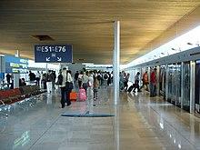 Aéroport de Paris Charles de Gaulle — Wikipédia