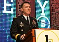 CG Wins receives BEYA 2018 Stars and Stripes Award (40178624141).jpg