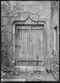 CH-NB - Aubonne, Château, Porte, vue d'ensemble - Collection Max van Berchem - EAD-7190.tif