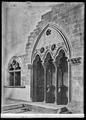 CH-NB - Kappel, Klosterkirche, vue partielle intérieure - Collection Max van Berchem - EAD-6595.tif