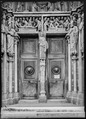 CH-NB - Lausanne, Cathédrale protestante Notre-Dame, Porche des Apôtres, vue partielle - Collection Max van Berchem - EAD-7293.tif