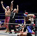 CMLL November 30 Canek and Mascara Ano 2000.jpg