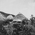 COLLECTIE TROPENMUSEUM Kamba woningen in Machakos TMnr 20014339.jpg