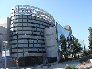 Henry Madden Library academic library of California State University, Fresno
