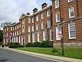 Caedmon Building - Beckett's Park - Leeds Metropolitan University - geograph.org.uk - 541510.jpg