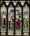 Caistor, Ss Peter & Paul church window (26685228100).jpg