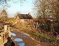 Calcutt Elms Farm outbuilding - geograph.org.uk - 1091886.jpg