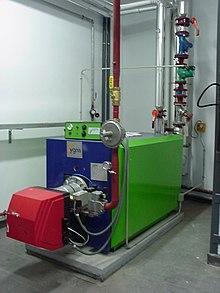Calefaccin por aire sistema de calefaccin solar por aire for Cuanto cobran por instalar una caldera de gas