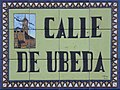 Calle de Úbeda (Madrid) 01.jpg