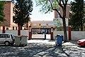 Calle de Blas Cabrera (12 de mayo de 2019, Madrid) 09.jpg