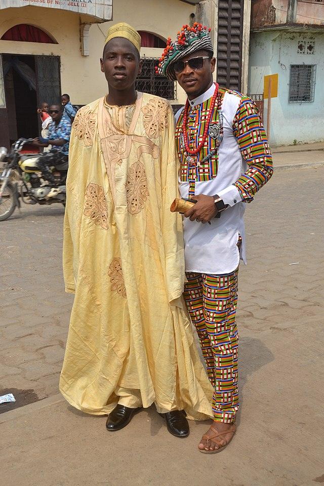 Gratuit site ul de dating Cameroonian